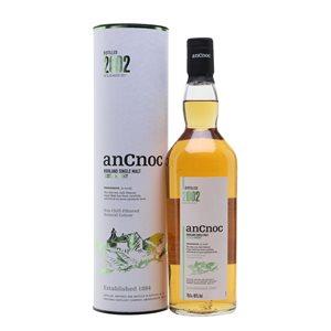 AnCnoc 2002 750ml