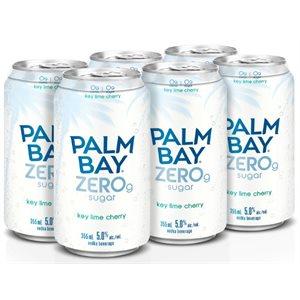 Palm Bay 0G Key Lime Cherry 6 C