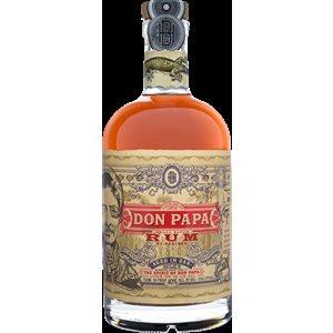 Don Papa Rum 750ml