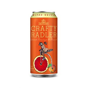 Pump House Blood Orange & Peach Radler 473ml