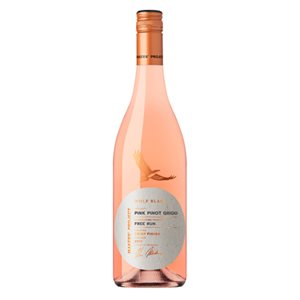 Wolf Blass Makers' Project Pink Pinot Grigio 750ml