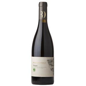 Romain Duvernay Cotes Du Rhone Villages Visan Organic AOC 750ml