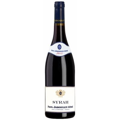 Paul Jaboulet Syrah 750ml