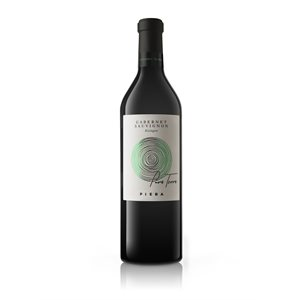 Pura Terra Cabernet Sauvignon Organic 750ml