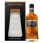 Highland Park 25 YO 750ml