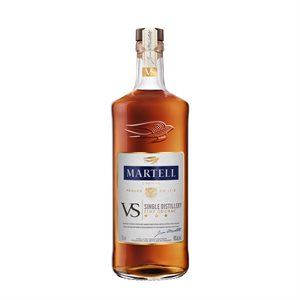 Martell VS Single Distillery Fine Cognac 750ml