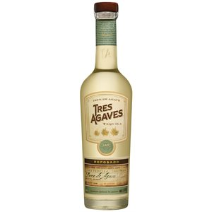 Tres Agaves Reposado Tequila 750ml