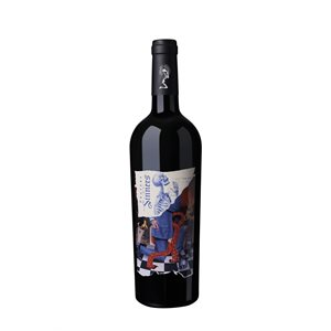 Prayers of Sinners & Saints Syrah 750ml