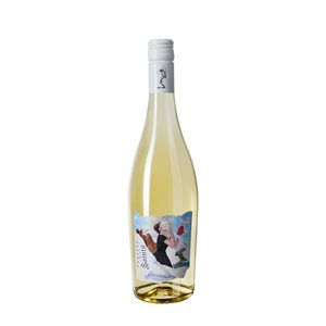 Prayers of Sinners & Saints Chardonnay 750ml
