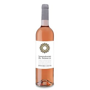 Lavradores De Feitoria Rose 750ml