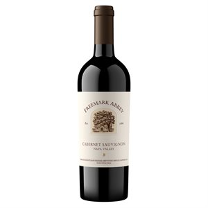 Freemark Abbey Cabernet Sauvignon 750ml