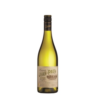 Cuvee Jean Paul Gascogne Blanc 750ml