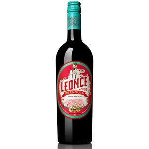 Leonce Maury Vermouth Red 750ml