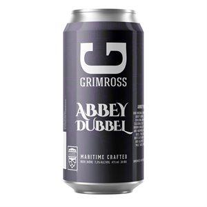 Grimross Abbey Dubbel 473ml