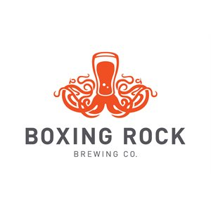 Boxing Rock Habanero Pumpkin Ale 473ml