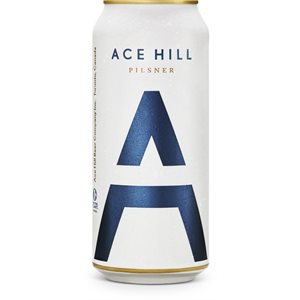 Ace Hill Pilsner 473ml