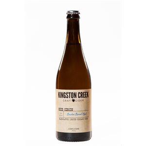 Kingston Creek Bourbon Barrel 750ml