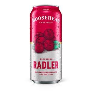 Moosehead Cranberry Radler 473ml
