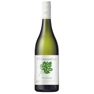 Vinecrafter Chardonnay 750ml