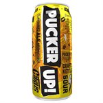 Garrison Pucker Up Citrus Sour 473ml