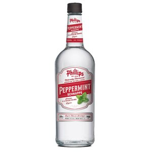 Phillips Peppermint 750ml