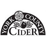 York County Cider Ginger Snap 330ml