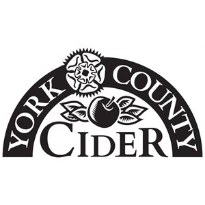 York County Cider Ginger Snap 330ml