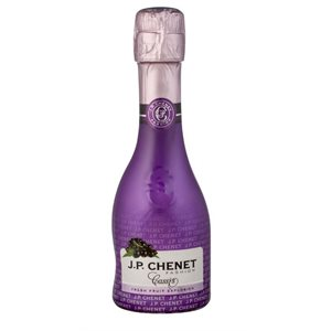 JP Chenet Fashion Black Currant 200ml