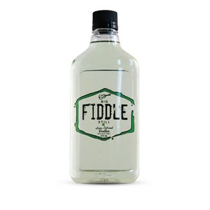 Big Fiddle Still Lime 375ml