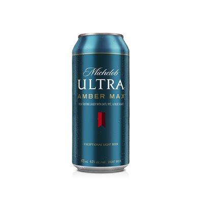 Michelob Ultra Amber Max 473ml