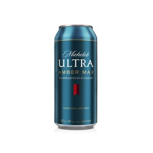 Michelob Ultra Amber Max 473ml
