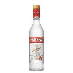 Stolichnaya Vodka 375ml