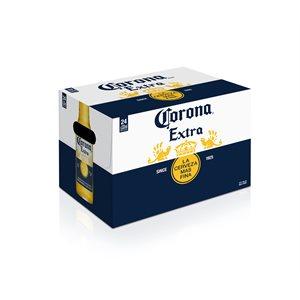 Corona Extra 24 B
