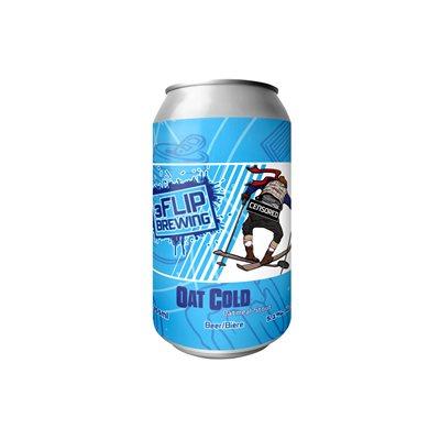3Flip Brewing Oat Cold 355ml