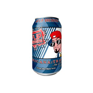 3Flip Brewing Americana Track 4 355ml