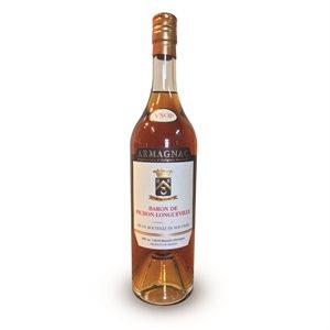 Armagnac Baron Pichon Longuveille VSOP 700ml