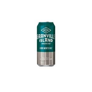 Granville Island Lions Winter Ale 473ml
