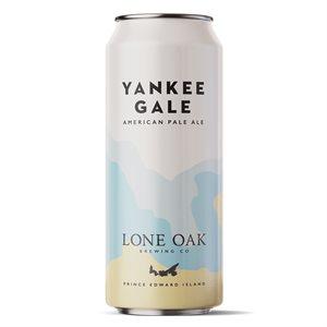 Lone Oak Yankee Gale 473ml