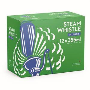 Steam Whistle Pilsner 12 C