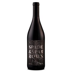 Spade & Sparrows Pinot Noir 750ml
