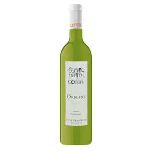 Domaine Coirier Chenin Chardonnay Origine Blanc 750ml