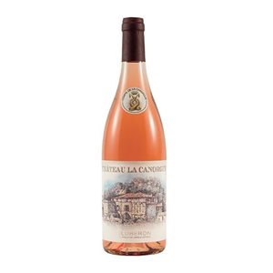 Chateau La Canorgue Rose 750ml