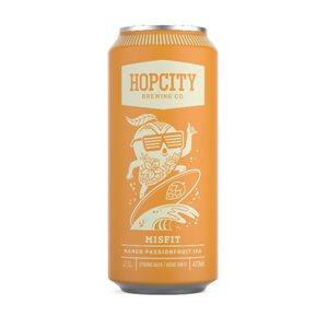 Hop City Mango Passion IPA 473ml