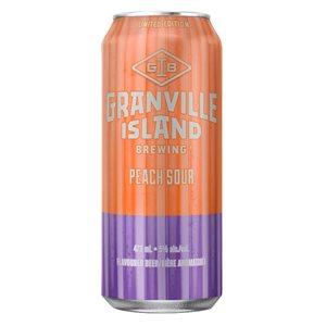 Granville Island Peach Sour 473ml
