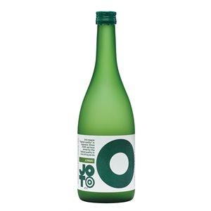 Joto Junmai The Green One Sake 300ml