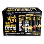 Lemon Life Variety Pack 12 C