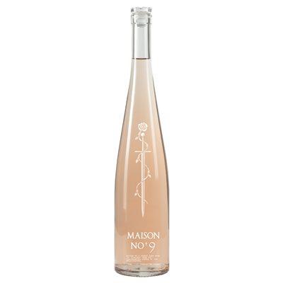 Maison No 9 French Rose 750ml