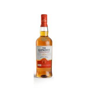 The Glenlivet Caribbean Reserve Single Malt Whisky 750ml