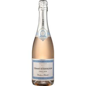 Chartron & Trebuchet Cremant De Bourgogne Rose 750ml