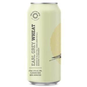 Collective Arts Earl Grey Wheat Beer 473ml